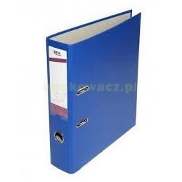 Segregator A4/75 niebieski