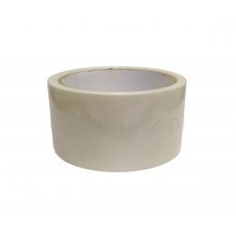 Taśma pakowa biała 48/50y (45m)