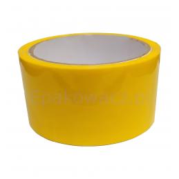 Taśma pakowa żółta 48/50y (45m)
