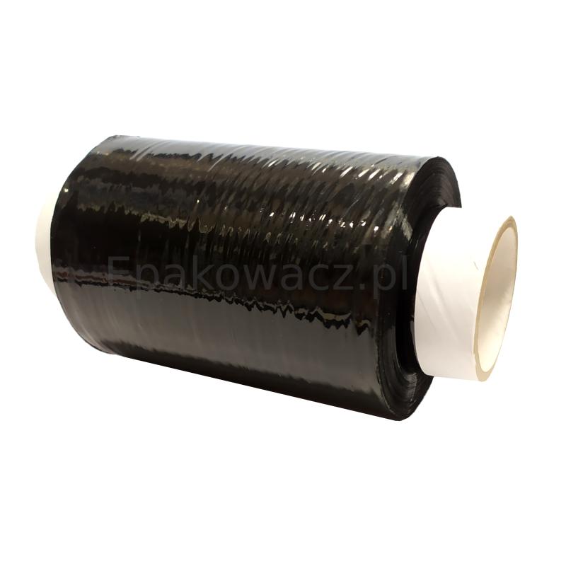 Folia stretch MINI-RAP 100mm (0,25kg) czarna