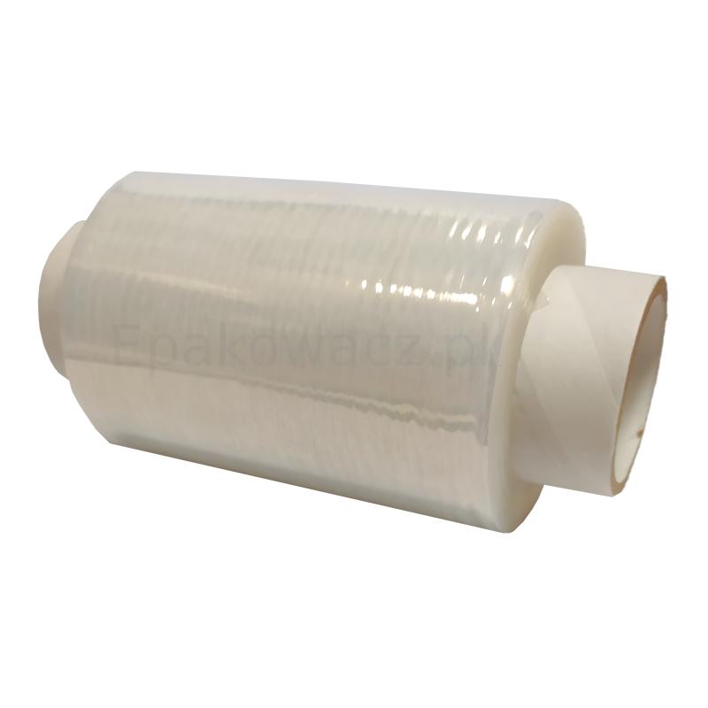 Folia stretch MINI-RAP 100mm (0,25 kg) transparentna