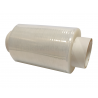 Folia stretch MINI-RAP 100mm (0,25 kg) transparentna 50 szt.