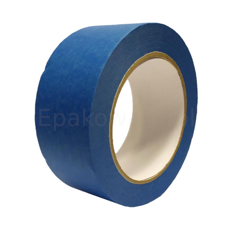 Taśma maskująca/malarska 48/50 niebieska BLUE