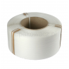 Taśma polipropylenowa 12mm x 0,6mm x 2500m biała