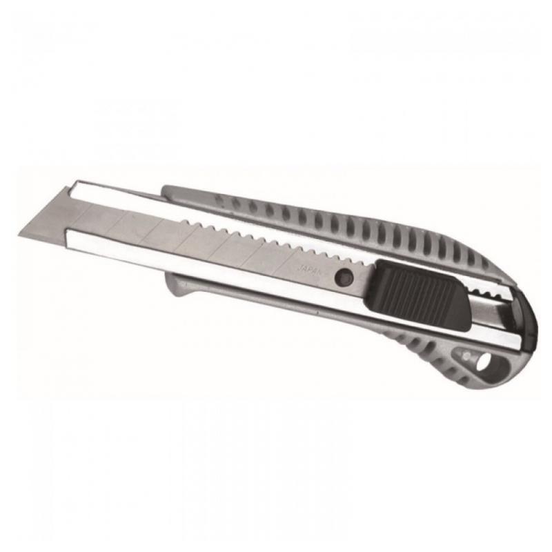 Nóż metalowy do papieru i tapet DEDRA M9017